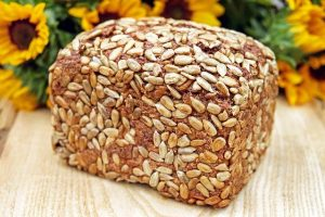 czym zastąpić chleb