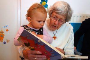 czy warto czytać dzieciom książki?