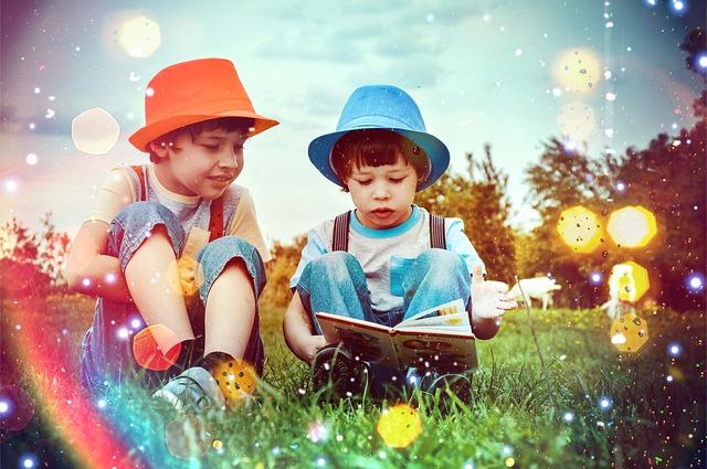 dlaczego czytać dzieciom książki