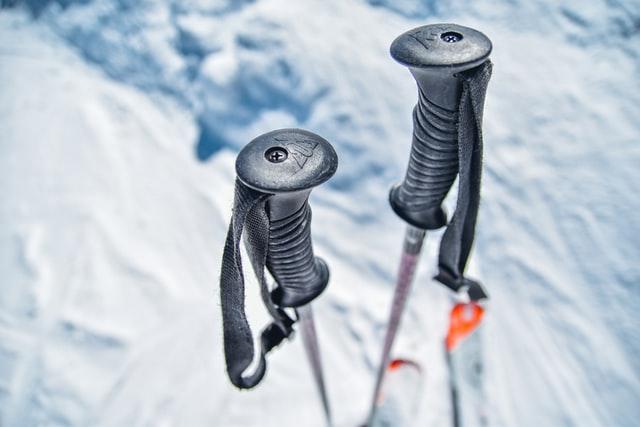 Kijki narciarskie