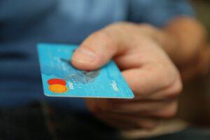 Numer konta bankowego i karty bankowej